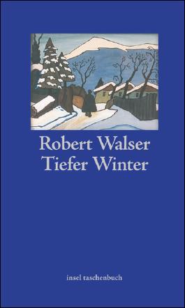 Tiefer Winter