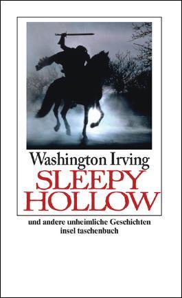Die Sage von Sleepy Hollow