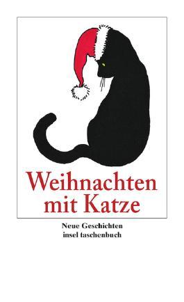 Weihnachten mit Katze. Neue Geschichten.