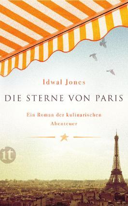 Die Sterne von Paris