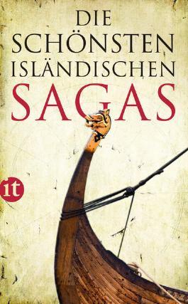 Die schönsten isländischen Sagas