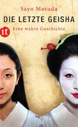 Die letzte Geisha