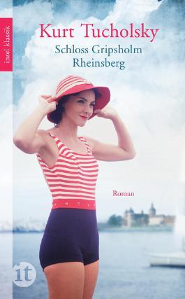 Rheinsberg. Schloß Gripsholm