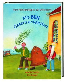 Mit Ben Ostern entdecken