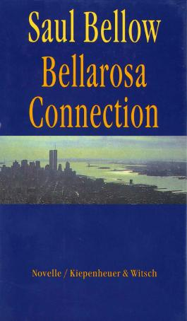 Bellarosa Connection