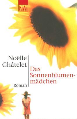 Das Sonnenblumenmädchen