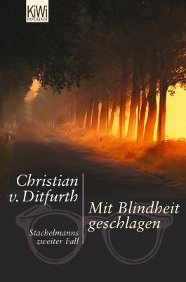 Mit Blindheit geschlagen