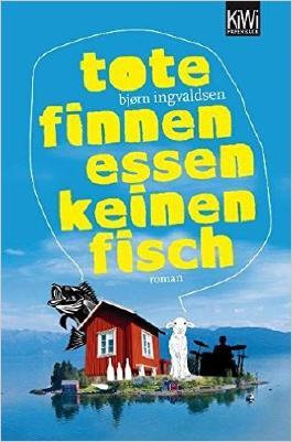 Tote Finnen essen keinen Fisch