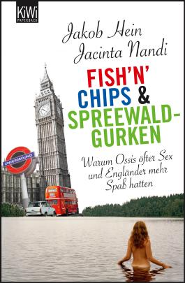 Fish'n'Chips & Spreewaldgurken