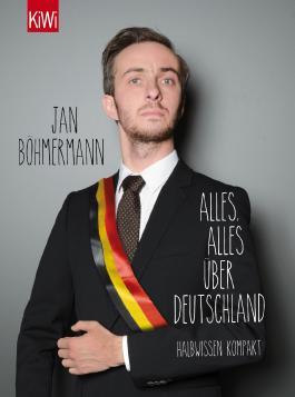 Alles, alles über Deutschland - Halbwissen Kompakt
