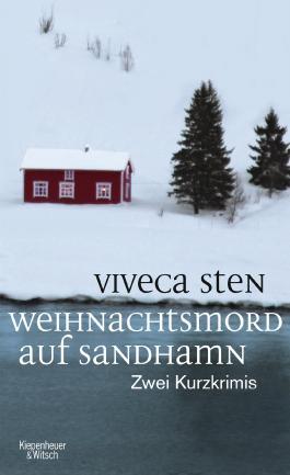 Weihnachtsmord auf Sandhamn: Zwei Kurzkrimis