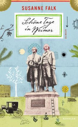 Schöne Tage in Weimar