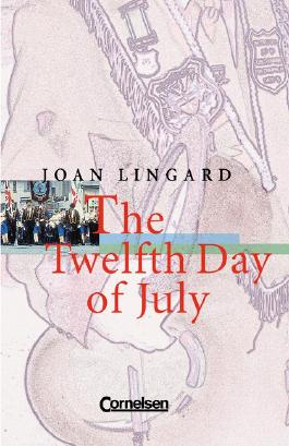 The Twelfth Day of July