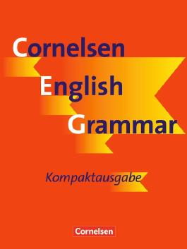 Cornelsen English Grammar. Kompaktausgabe / Grammatik