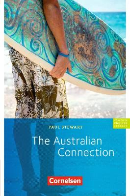 Cornelsen English Library. Für den Englischunterricht in der Sekundarstufe I. Fiction / 9. Schuljahr, Stufe 2 - The Australian Connection