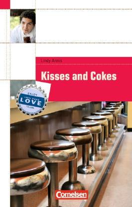 Cornelsen English Library. Für den Englischunterricht in der Sekundarstufe I. Fiction / 6. Schuljahr, Stufe 1 - Kisses and Cokes