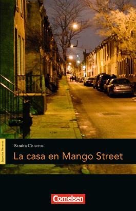 Espacios literarios / B1 - La casa en Mango Street