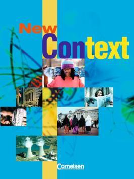 New Context - Allgemeine Ausgabe / Schülerbuch