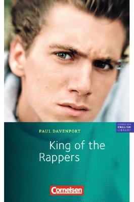 Cornelsen English Library. Für den Englischunterricht in der Sekundarstufe I. Fiction / 10. Schuljahr, Stufe 2 - King of the Rappers