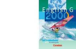 English G 2000. Grundausgabe D / Band 5: 9. Schuljahr - Schülerbuch