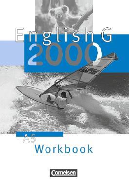 English G 2000. Ausgabe A / Band 5: 9. Schuljahr - Workbook