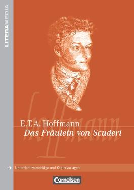 LiteraMedia / Das Fräulein von Scuderi