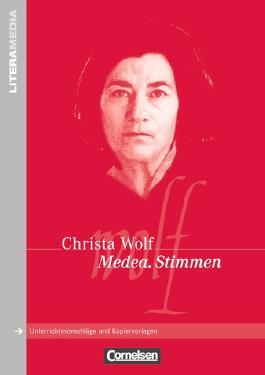 LiteraMedia / Medea. Stimmen