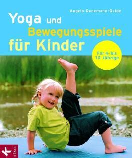 Yoga und Bewegungsspiele für Kinder