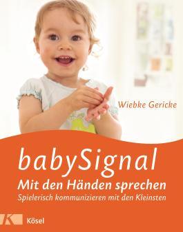 babySignal – Mit den Händen sprechen