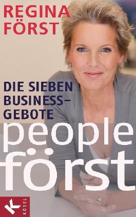 People Först - Die 7 Business-Gebote