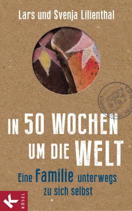 In 50 Wochen um die Welt