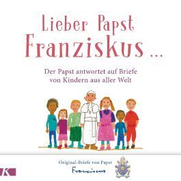 Lieber Papst Franziskus ...