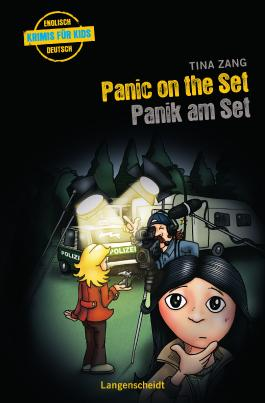 Panic on the Set - Panik am Set