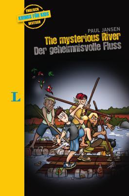 The Mysterious River - Der geheimnisvolle Fluss