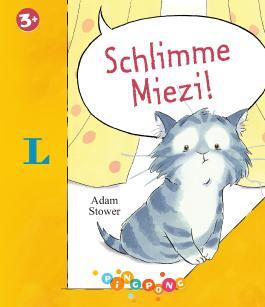 Schlimme Miezi! - Bilderbuch