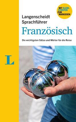 Langenscheidt Sprachführer Französisch - Buch inklusive eBook-Download