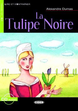 La tulipe noire