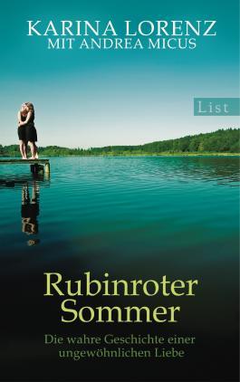 Rubinroter Sommer