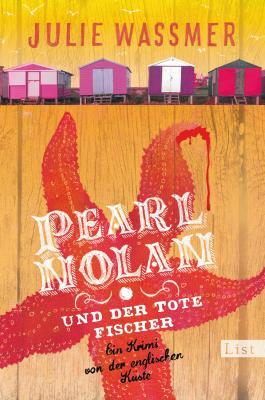 Pearl Nolan und der tote Fischer