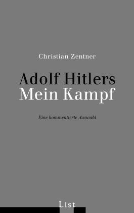 Adolf Hitlers Mein Kampf