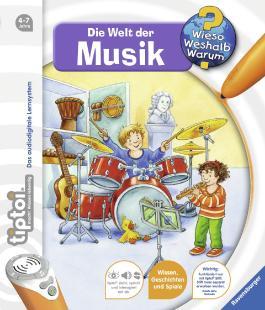 Die Welt der Musik