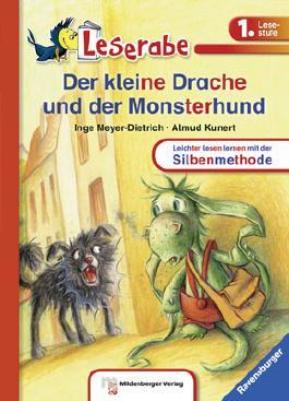 Der kleine Drache und der Monsterhund