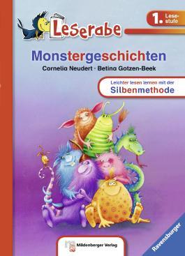 Monstergeschichten