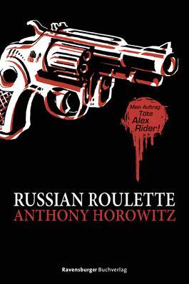 alex rider russian roulette pdf