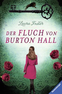 Der Fluch von Burton Hall