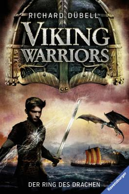 Viking Warriors - Der Ring des Drachen
