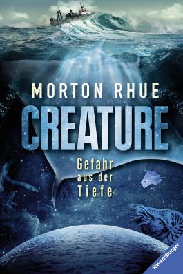Creature - Gefahr aus der Tiefe