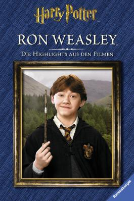 Harry Potter™. Die Highlights aus den Filmen. Ron Weasley™