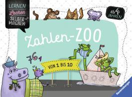 Zahlen-Zoo