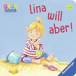 Lina will aber!